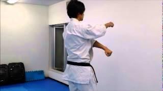極真空手 六本木道場新橋道場 http://karateman.jp/index.html 極真空手...