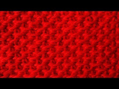 Узоры вязания крючком 4