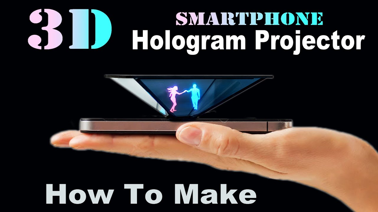 Image result for Your Smartphone Could Soon Project 3-D Holograms