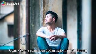 Anh Sẽ Tốt Mà Phạm Hồng Phước Video Lyric Karaoke Zing Mp3