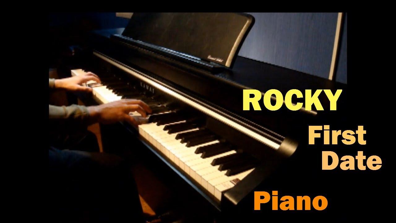 Dating alkaa piano