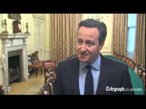 David Cameron condemns Tunisia museum attacks