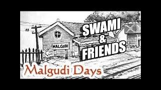 மால்குடி டேய்ஸ் - Malgudi Days (Telugu) -  Swami And Friends(Part 1)  | Kids Tv Series