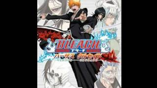 Bleach Versus Crusade - Bankai/Release Theme