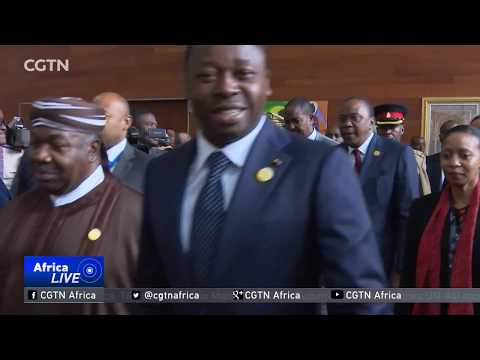 Heads of state assembly gets underway in Addis