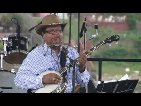 Harrison Kennedy- Crap Shooter's Blues - August,2013 Wheeling WV
