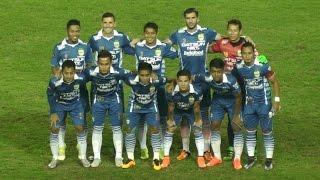 Persib vs Bali United di Piala Bhayangkara