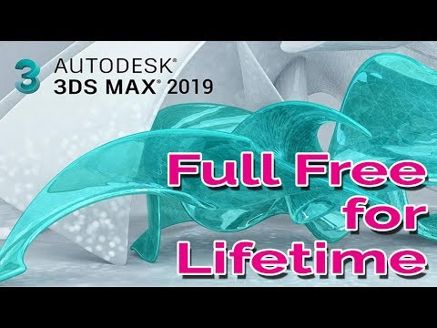 How To Download And Install 3ds Max 2019 Full Free For Lifetime