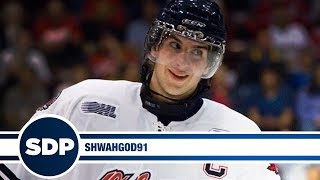 ShwahGod91 | The Steve Dangle Podcast