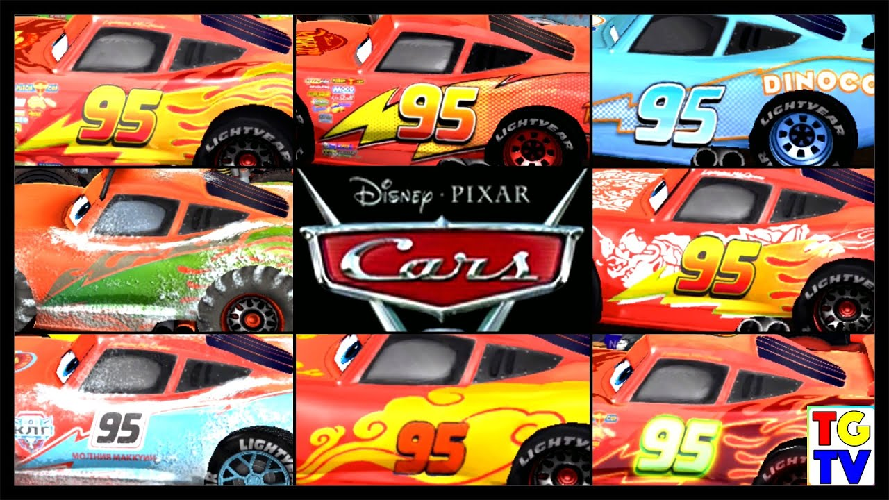 cars 2 neon racers