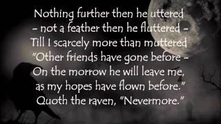 Скачать Omnia The Raven Lyrics
