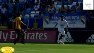 Real Madrid Castilla 0 Lleida Esportiu 3