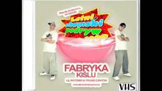 """Letni, Chamski Podryw - """"Powiem Ci prawdę"""" feat. Fat Morus"""