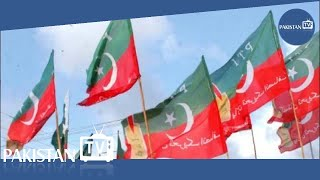 PTI finalises list of candidates for elections