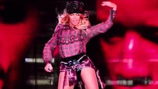 Beyonce X10 - Flawless Live At The Mrs Carter Show