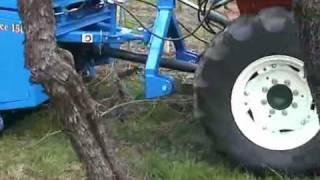Marev - Macchine Agricole a Risparmio Energetico Vite