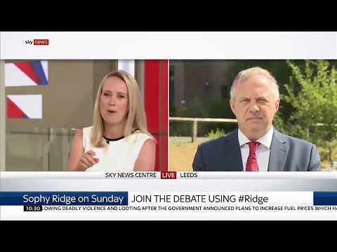Labour Brexiteer John Mann MP: Labour will lose working class if it backs 2nd EU ref