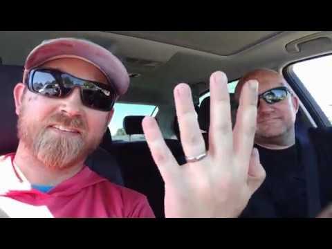 VLOG: 22 Breaking Brakes