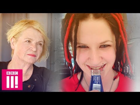 Sylvia Lancaster On Losing Daughter Sophie Lancaster | Murdered For Being Different