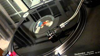Side B2 Human Nature (Dub Two) - Sweet Drop