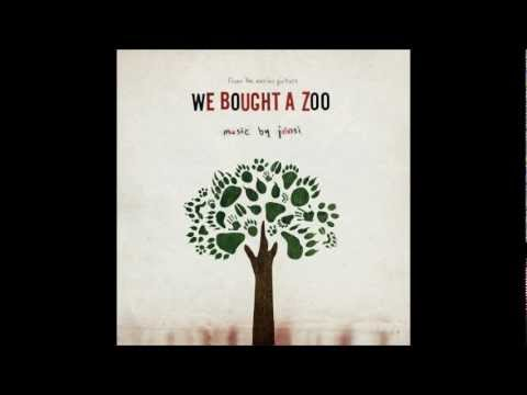 Jonsi - Sun (We Bought A Zoo Original Soundtrack)