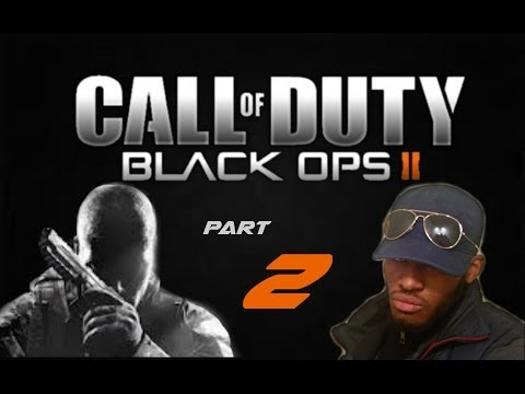 Saz Plays: Call Of Duty:Black Ops 2 - [Celerium] - |P2|