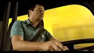 Comercial DPVAT com ator Eduardo Paiva