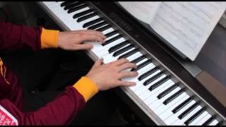 ABRSM Piano 2015-2016, Grade 3, Allegro, Clementi, A1