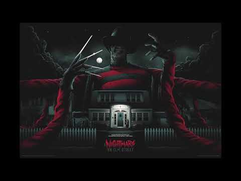 Nightmare on Elm Street Theme Metal