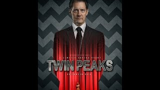 Твин Пикс 2017 / Twin Peaks 2017 | Тизер сериала