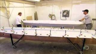 How It's Made - Paddle Boats