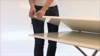 Il Decor - Magic-j Wood Dining Table By Calligaris