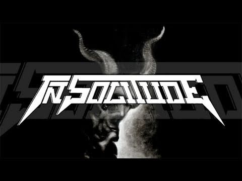 "In Solitude ""Serpents are Rising"" (OFFICIAL)"