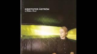 Kristofer Åström - Winter Moment (Official Audio)