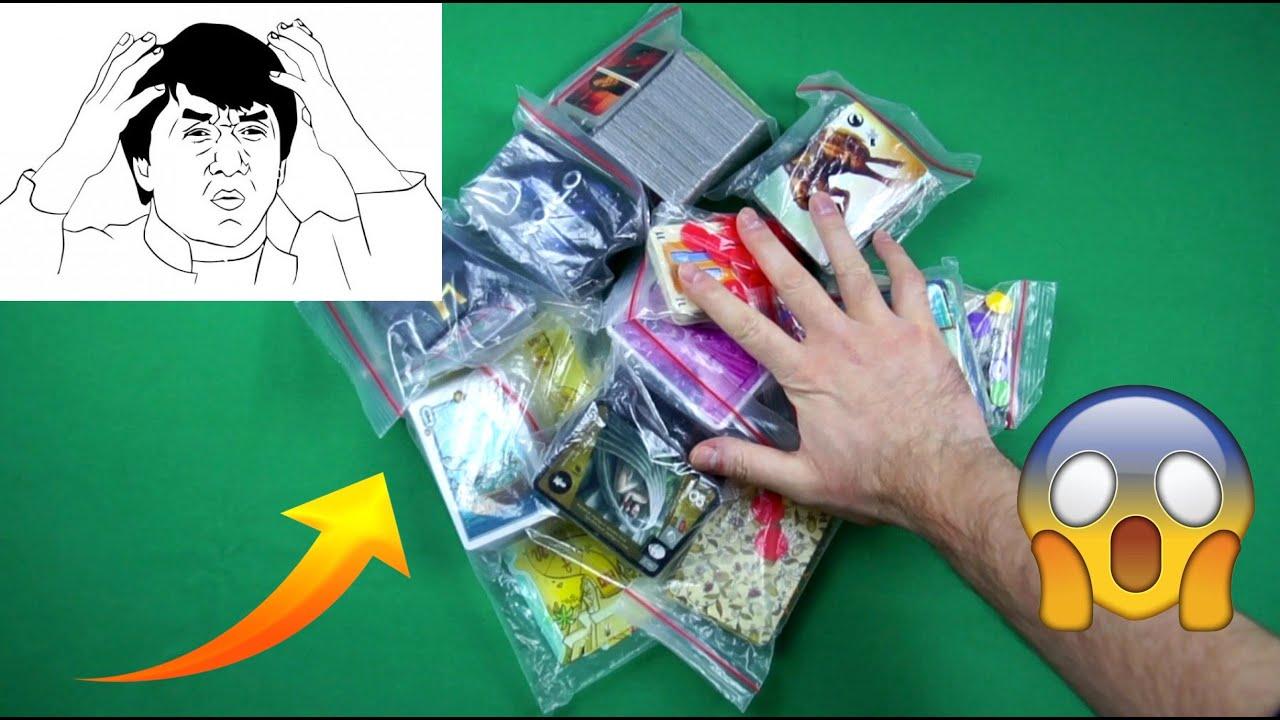 Моя коллекция pnp игр. Сколько их у меня?