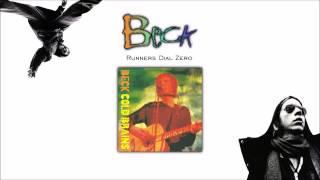 Beck - Runners Dial Zero