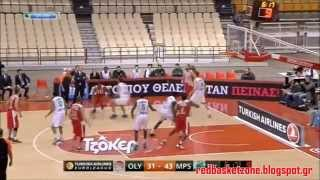 Othello Hunter deflections/blocks | redbasketzone.blogspot.gr