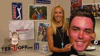 Hometown Hero Hurley, Fowler fatheads & Charlie Woods takes after Tiger