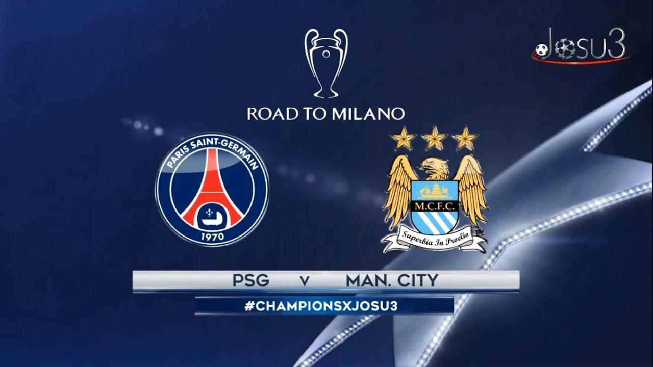 Previas UEFA Champions League 2016 - Previa: PSG vs ...
