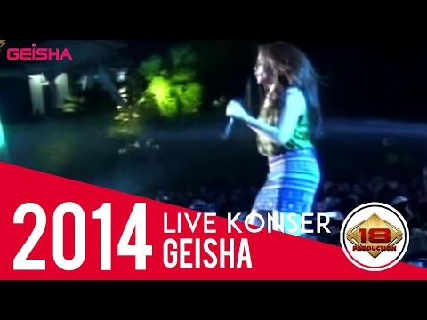 GEISHA - PENYESALAN [LIVE KONSER SRAGEN JAWA TENGAH 7 MEI 2014]