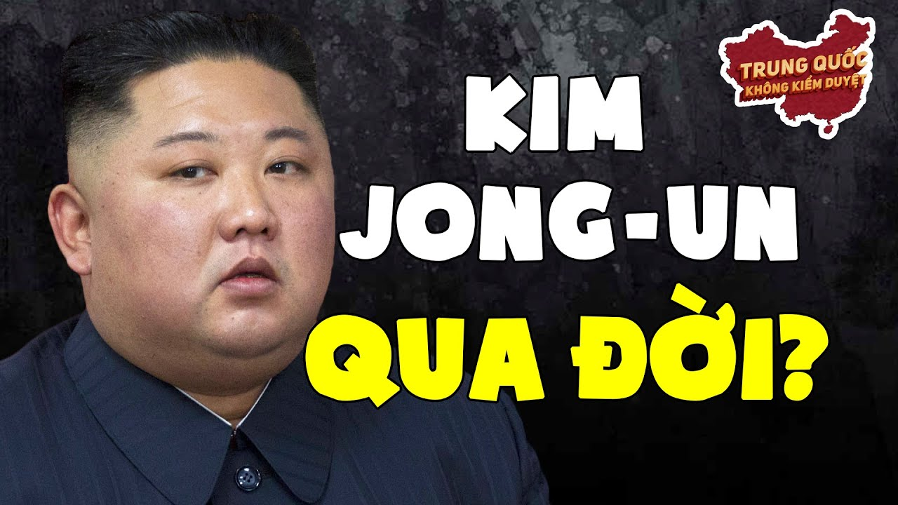 Trung Quốc Thử Vũ Khí Hạt Nhân? Kim Jong-Un Bắc Triều Tiên Sắp Chết? | Trung Quốc Không Kiểm Duyệt