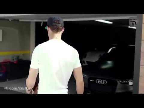 Криштиану Роналду и его сын  Cristiano Ronaldo and his son