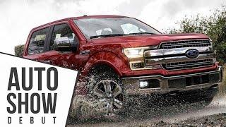 2018 Ford F-150 | XLT | SPORT | PLATINUM | KING RANCH