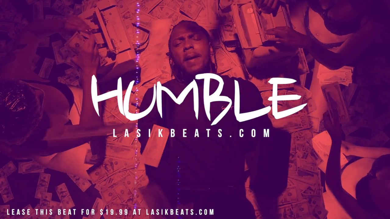 Kendrick Lamar Type Beat - Humble (Prod. By Lasik Beats ...