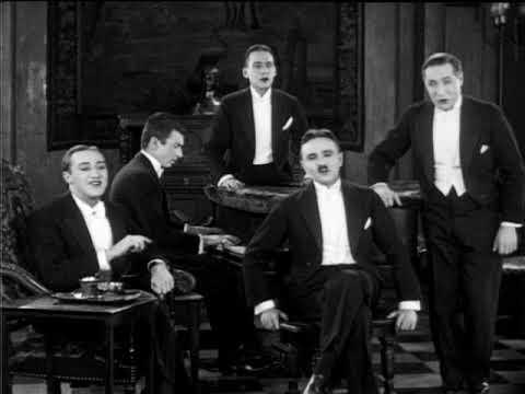 The Revelers (1927)