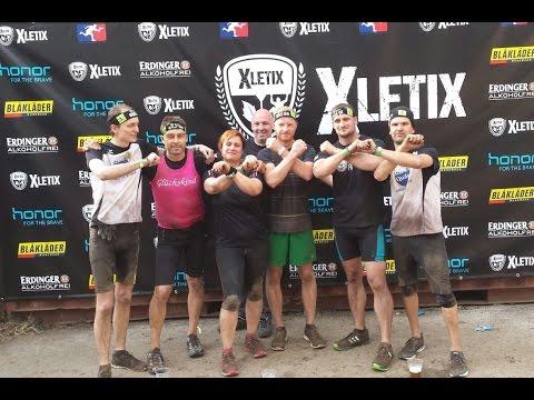 XLETIX Berlin 2016
