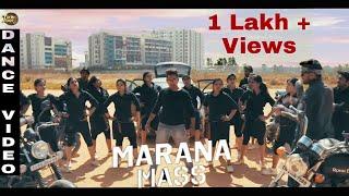 Marana Mass Dance Cover - PETTA | Rajinified | Flying Footz| Rajini Rasigai | Rajinikanth  |