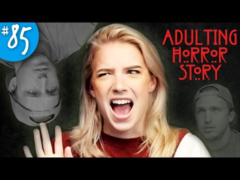 American Horror Story: Adulting - SmoshCast #85