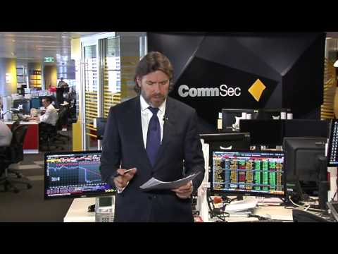 16th Jan 2014, CommSec End of Day Report: Strong finish for local stocks