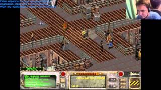 полная версия Эфир 22.08.2014. Maddyson играет в Fallout 2. 18